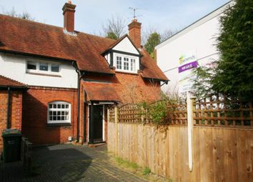 Thumbnail 2 bed end terrace house for sale in Cross Lanes, Guildford, Surrey
