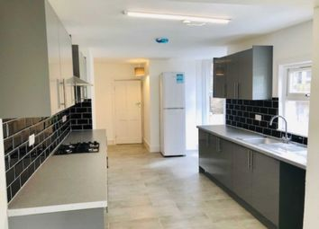 Thumbnail 4 bed detached house to rent in East Road, Stratford