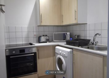 Thumbnail 1 bedroom flat to rent in King Street, Aberdeen