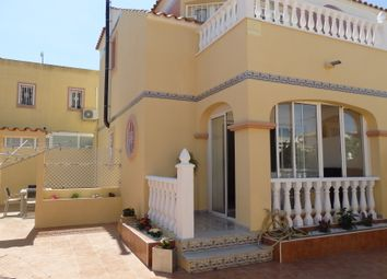 Thumbnail 2 bed semi-detached house for sale in Playa Flamenca, Spain