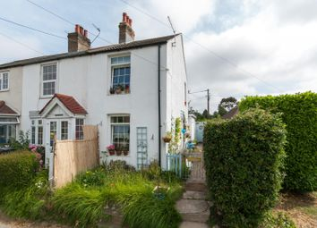 Thumbnail 2 bed cottage for sale in Cherry Lane, Great Mongeham, Deal