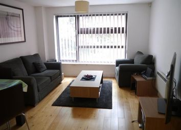 Thumbnail 1 bedroom flat to rent in Nelson Mews, St Giles Close, Reading