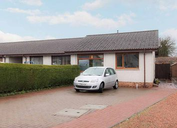Thumbnail 2 bed bungalow for sale in Brontonfield Drive, Bridge Of Earn