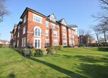 Thumbnail 2 bed flat for sale in Clifton Drive South, St Anne's, Lytham St Anne's, Lancashire