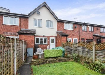 Thumbnail 3 bed terraced house for sale in Badgers Walk East, Lytham St. Annes, Lancashire, England