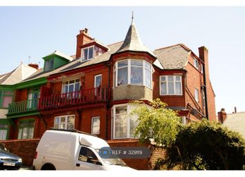 Thumbnail 2 bedroom flat to rent in North Drive, New Brighton