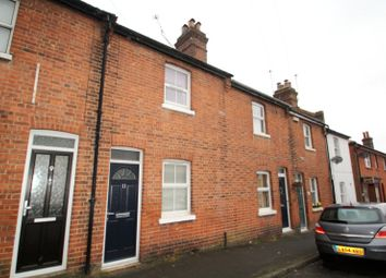Thumbnail 3 bed terraced house to rent in Victoria Road, Sevenoaks