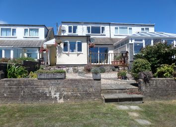 Thumbnail 3 bed semi-detached bungalow for sale in The Links, Trevethin, Pontypool