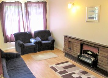 Thumbnail 5 bed terraced house to rent in Leasow Drive, Edgbaston, Birmingham