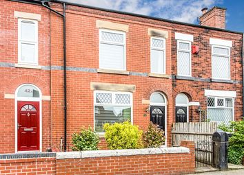 3 bed terraced house for sale in Arthur Street, Swinton, Manchester M27
