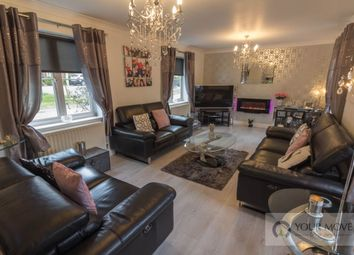 Thumbnail 4 bed detached house for sale in Yewdale, Carlton Colville, Lowestoft