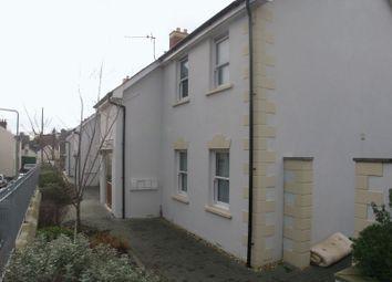 Thumbnail 1 bed flat to rent in Meddon Street, Bideford