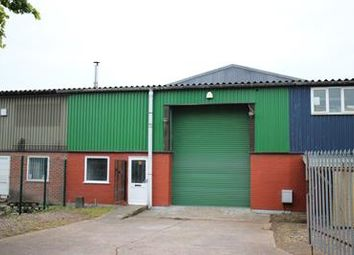 Thumbnail Light industrial to let in Unit 5 Festival Drive, Loughborough, Leicestershire