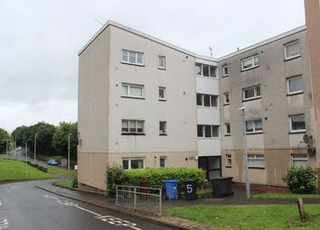 Thumbnail 2 bed flat for sale in Oak Avenue, East Kilbride, South Lanarkshire