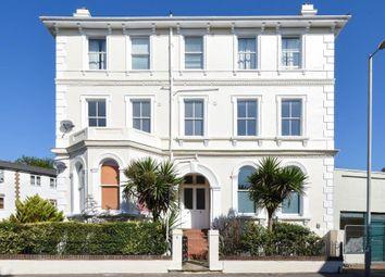 Thumbnail 1 bedroom flat to rent in Surbiton Crescent, Kingston Upon Thames