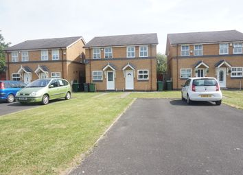 Thumbnail 2 bed shared accommodation to rent in Waterways Drive, Oldbury