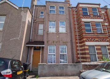 Thumbnail 1 bed flat for sale in Foster Street, Bristol