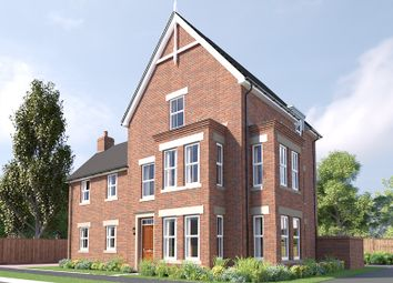 Thumbnail 5 bedroom detached house for sale in The Wakehurst, Kilns Gate, Wyvern Way, Burgess Hill