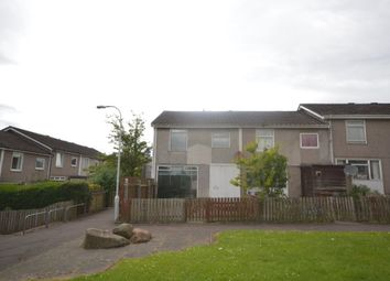 Thumbnail 3 bed terraced house to rent in Dunvegan Court, Glenrothes