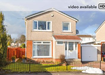 Thumbnail 4 bed detached house for sale in Ledrish Avenue, Balloch, Alexandria
