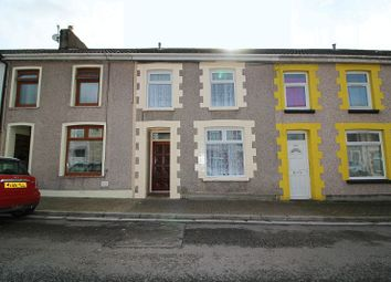 3 bed terraced house for sale in Bonvilston Road, Trallwn, Pontypridd CF37