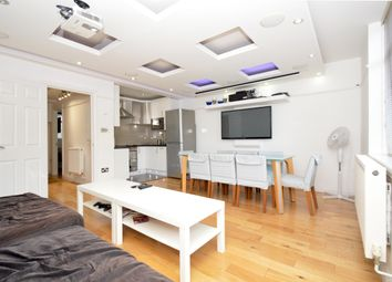4 bed maisonette to rent in Old Church Road, London E1
