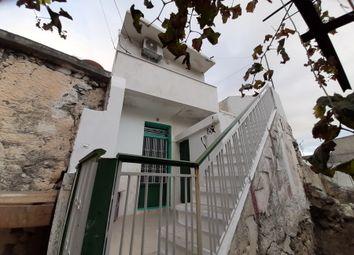 Thumbnail 1 bed terraced house for sale in Kritsa, Crete, Greece