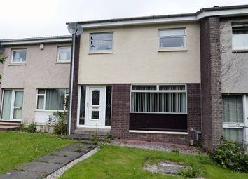 Thumbnail 3 bed terraced house for sale in Benbecula, St. Leonards, East Kilbride