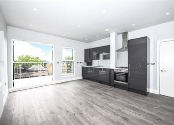 Thumbnail 1 bed flat to rent in London Road, Kent