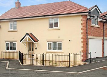 Thumbnail 2 bed semi-detached house for sale in Kinalt Crescent, St. Martins, Oswestry