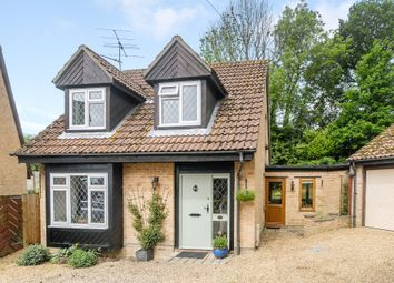 Thumbnail 3 bed detached house for sale in Hazel Grove, Thatcham