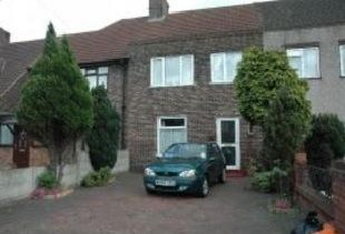 Thumbnail 3 bed terraced house for sale in Porters Avenue, Dagenham