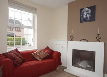 Thumbnail 3 bed semi-detached house for sale in Holland Road, Old Whittington, Chesterfield