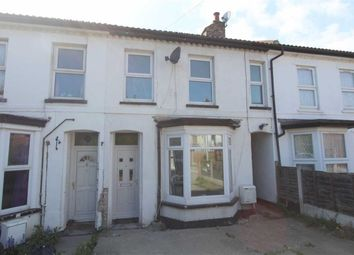 Thumbnail 3 bed terraced house to rent in Southchurch Avenue, Southend On Sea, Essex
