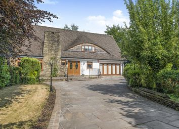 Thumbnail 4 bed detached house to rent in Elmers Green, Skelmersdale