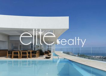 Thumbnail 4 bed villa for sale in M590 Modern Villa With Spectacular Views, Praia Da Luz, Algarve, Portugal
