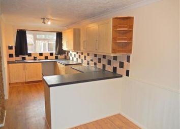 Thumbnail 3 bed terraced house for sale in Brewerne, Orton Malborne, Peterborough