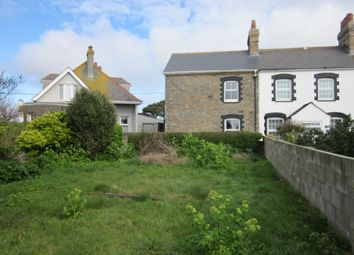 Thumbnail 4 bed end terrace house for sale in Mount View Terrace, Marazion
