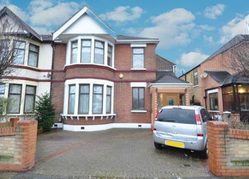 Thumbnail 5 bedroom terraced house for sale in Aberdour Road, Goodmayes