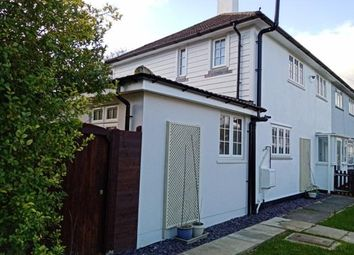 Thumbnail 3 bed semi-detached house for sale in Sholing, Southampton, Hampshire