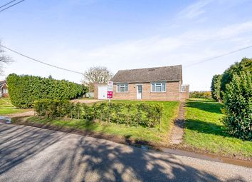 Thumbnail 2 bedroom detached bungalow for sale in Old Fendyke, Sutton St. James, Spalding