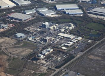 Thumbnail Commercial property for sale in Avlon Works, Severn Road, Bristol, Gloucestershire