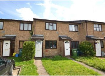Thumbnail 1 bed terraced house for sale in Riverside Place, Staines-Upon-Thames