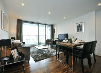 Thumbnail 2 bed flat to rent in Rochester Row, London