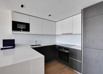 Thumbnail 2 bed flat for sale in 8 Kew Bridge Road, London