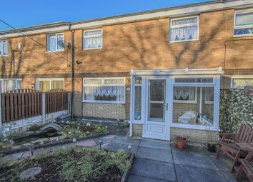 Thumbnail 2 bed terraced house for sale in Andrew Close, Blackburn