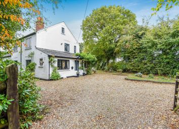 Thumbnail 4 bed detached house for sale in Crays Pond, South Oxfordshire