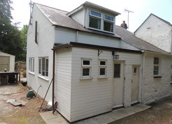 Thumbnail 4 bed cottage for sale in Bucklers Lane, St. Austell