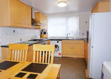 Thumbnail 3 bed terraced house for sale in Frampton Close, Hull