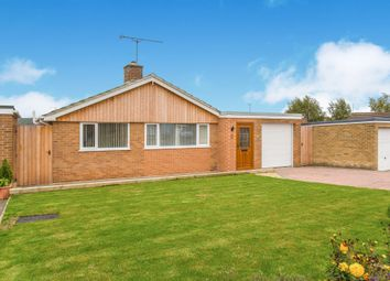 Thumbnail 3 bed detached bungalow for sale in Earls Close, Sherborne